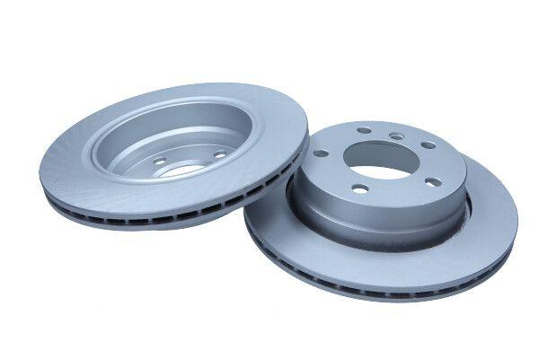 Bremsscheiben 19-0846MAX MAXGEAR 19-0846MAX in Original Qualität