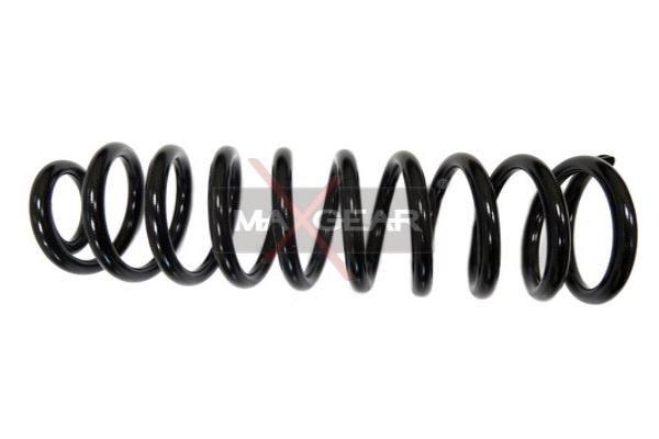 MAXGEAR  19-0848 Bremsscheibe Bremsscheibendicke: 10mm, Felge: 4-loch, Ø: 270mm