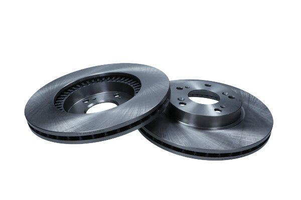 MAXGEAR  19-0925 Brake Disc Brake Disc Thickness: 23mm, Num. of holes: 5, Ø: 282mm