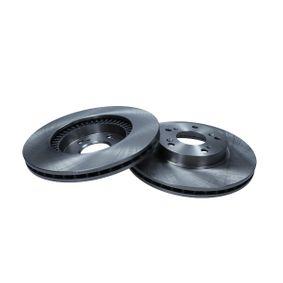 Brake Disc Brake Disc Thickness: 23mm, Ø: 282mm, Ø: 282mm with OEM Number 45251-S7A- E11