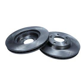 Bremsscheibe Bremsscheibendicke: 26mm, Lochanzahl: 5, Ø: 280mm mit OEM-Nummer 51712 2C000