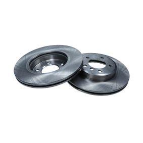 Bremsscheibe Bremsscheibendicke: 22mm, Lochanzahl: 5, Ø: 300mm mit OEM-Nummer 34 11 6 766 224
