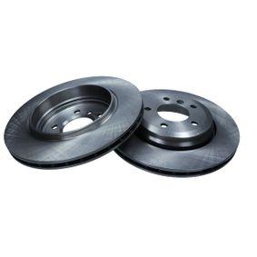 Bremsscheibe Bremsscheibendicke: 22mm, Felge: 5-loch, Ø: 320mm mit OEM-Nummer 34.20.1.166.073