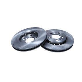 Bremsscheibe Bremsscheibendicke: 22mm, Ø: 256mm mit OEM-Nummer 8L0 615 601