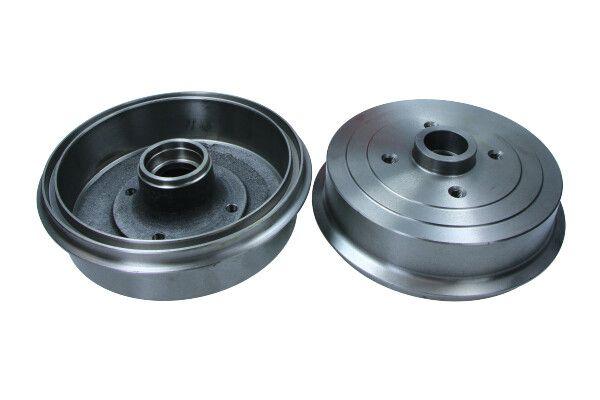 MAXGEAR  19-1037 Bremstrommel Br.Tr.Durchmesser außen: 242mm