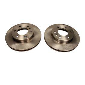 Bremsscheibe Bremsscheibendicke: 28mm, Lochanzahl: 6, Ø: 300mm mit OEM-Nummer 906 421 0212