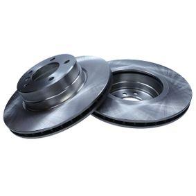 Bremsscheibe Bremsscheibendicke: 24mm, Ø: 310mm mit OEM-Nummer 34.11.6.764.021