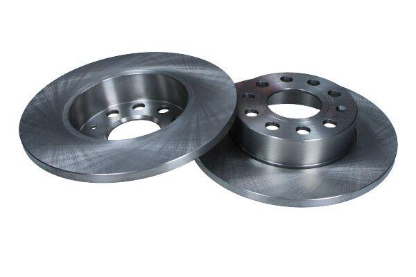 MAXGEAR  19-1058 Bremsscheibe Bremsscheibendicke: 12mm, Lochanzahl: 9, Ø: 256mm