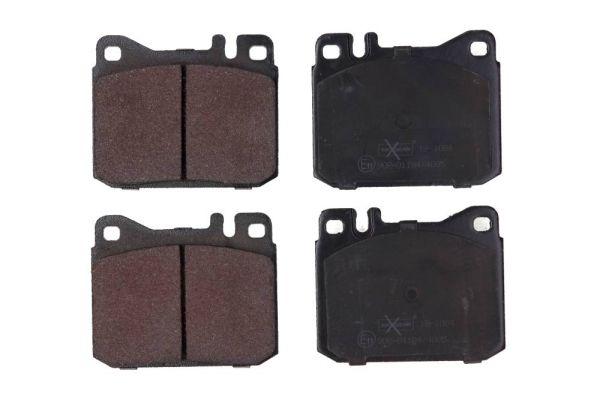 Bremsbeläge 19-1084 MAXGEAR 19-1084 in Original Qualität