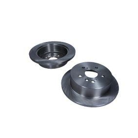 Bremsscheibe Bremsscheibendicke: 12mm, Ø: 291mm mit OEM-Nummer 42431 28 090