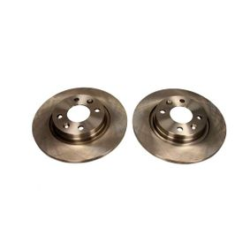Bremsscheibe 19-1234 TWINGO 2 (CN0) 1.5 dCi Bj 2014