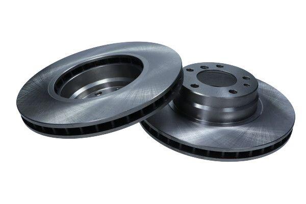 MAXGEAR  19-1254 Bremsscheibe Bremsscheibendicke: 28mm, Lochanzahl: 5, Ø: 316mm