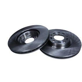 Brake Disc Brake Disc Thickness: 25mm, Num. of holes: 5, Ø: 300mm with OEM Number C26Y-33-25XB