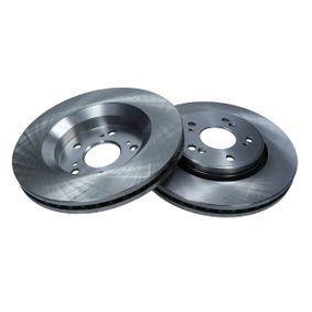 Brake Disc Brake Disc Thickness: 28mm, Rim: 5-Hole, Ø: 293mm, Ø: 293mm with OEM Number 45251 SWWG01