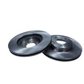 Brake Disc Brake Disc Thickness: 23mm, Ø: 282mm with OEM Number 45251- S7A-E11