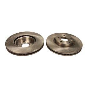 Bremsscheibe Bremsscheibendicke: 28mm, Ø: 300mm mit OEM-Nummer 7G911125EA