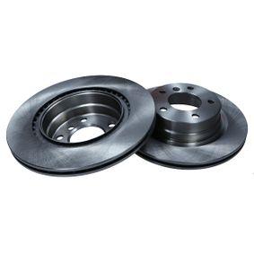 Bremsscheibe Bremsscheibendicke: 20mm, Ø: 300mm mit OEM-Nummer 3421 6 764 651