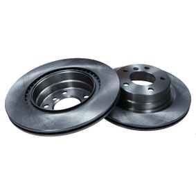 Bremsscheibe Bremsscheibendicke: 20mm, Ø: 300mm mit OEM-Nummer 3421 6764 651