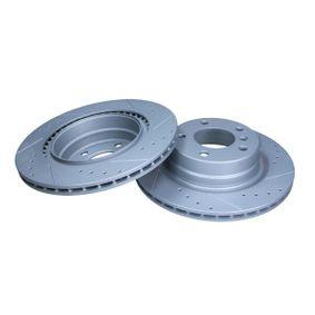 Bremsscheibe Bremsscheibendicke: 20mm, Ø: 300mm mit OEM-Nummer 34.21.6.764.651