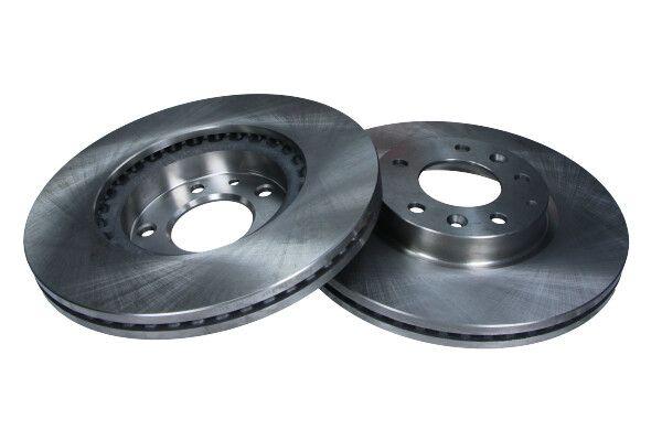 MAXGEAR  19-1859 Bremsscheibe Bremsscheibendicke: 25mm, Lochanzahl: 5, Ø: 299mm