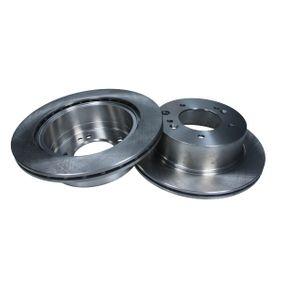 Bremsscheibe Bremsscheibendicke: 20mm, Felge: 5-loch, Ø: 315mm mit OEM-Nummer 58411-3E300