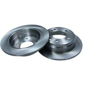2011 KIA Ceed ED 1.4 Brake Disc 19-1879