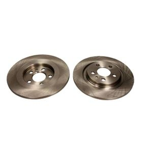 Bremsscheibe Bremsscheibendicke: 12mm, Ø: 272mm mit OEM-Nummer 4246-P4