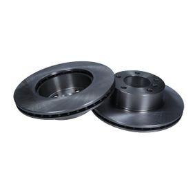 Bremsscheibe Bremsscheibendicke: 22mm, Lochanzahl: 5, Ø: 284mm mit OEM-Nummer 34116792215