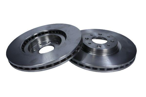 MAXGEAR  19-2014 Bremsscheibe Bremsscheibendicke: 26mm, Lochanzahl: 4, Ø: 281mm, Ø: 281mm
