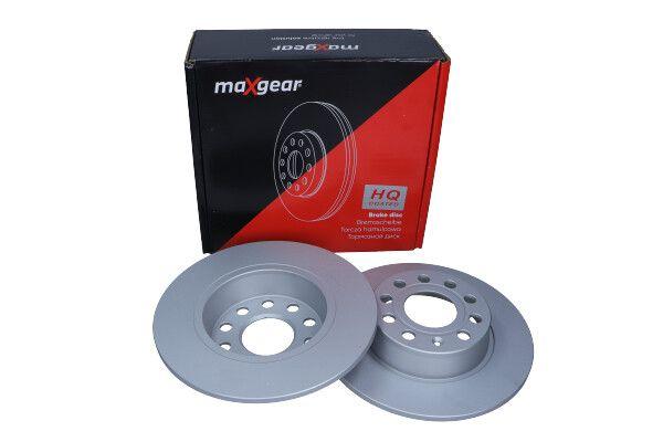 Bremsscheiben 19-2018MAX MAXGEAR 19-2018MAX in Original Qualität