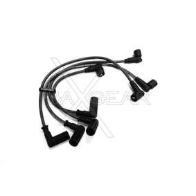 Bremsscheibe Bremsscheibendicke: 10mm, Lochanzahl: 9, Ø: 272mm mit OEM-Nummer 5QD615601A