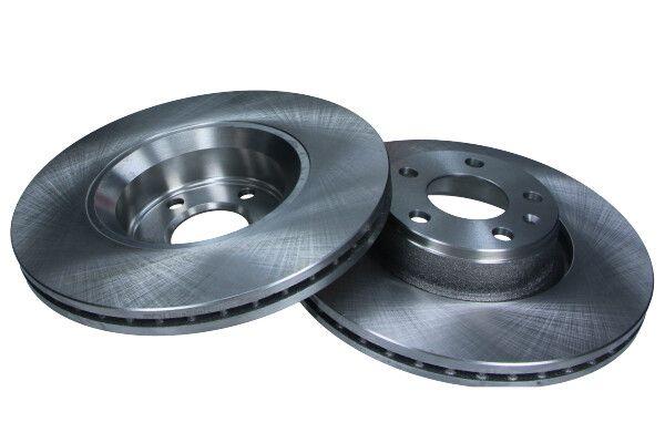 MAXGEAR  19-2021 Bremsscheibe Bremsscheibendicke: 25mm, Ø: 314mm