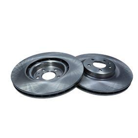 Brake Disc Brake Disc Thickness: 29,5mm, Num. of holes: 5, Ø: 345mm with OEM Number 8K0 615 301K