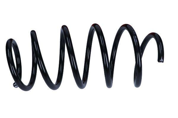 MAXGEAR  19-2528 Bremsscheibe Bremsscheibendicke: 17mm, Ø: 257mm