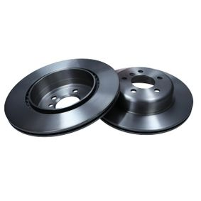 Bremsscheibe Bremsscheibendicke: 20mm, Ø: 330mm mit OEM-Nummer 6775287