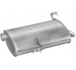 OEM End Silencer 19.403 from POLMO