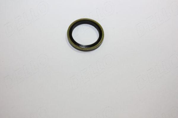 Anillo de junta, tapón roscado de vaciado de aceite AUTOMEGA 190041510 evaluación