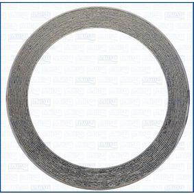Dichtring, Abgasrohr Dicke/Stärke: 4,75mm mit OEM-Nummer 9091706076