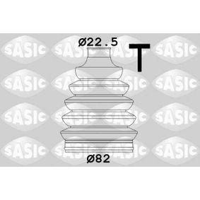 Faltenbalgsatz, Antriebswelle mit OEM-Nummer 93190188