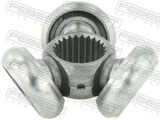 Трипод, полуоска 1916-E60 FEBEST 1916-E60 в оригиналното качество