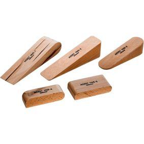 Podkładka drewniana do lutowania