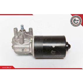 Wiper Motor 19SKV002 OCTAVIA (1U2) 1.4 16V MY 2001