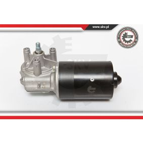 Wiper Motor Number of Poles: 5-pin connector with OEM Number 1H1 955 119