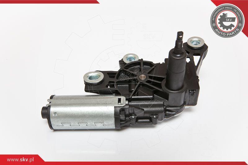 Wischermotor ESEN SKV 19SKV006 Bewertung