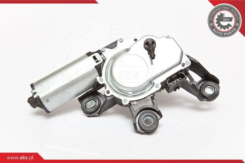 Scheibenwischermotor ESEN SKV 19SKV006 2249699156237