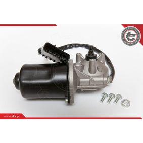 Wischermotor mit OEM-Nummer 9117 536