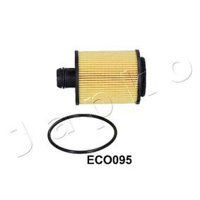 Ölfilter Ø: 65,7mm, Innendurchmesser: 41mm, Innendurchmesser 2: 18mm mit OEM-Nummer 55207208