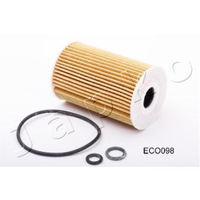 Oil Filter Ø: 65mm, Inner Diameter: 21mm, Length: 101mm, Length: 101mm with OEM Number 03L115466