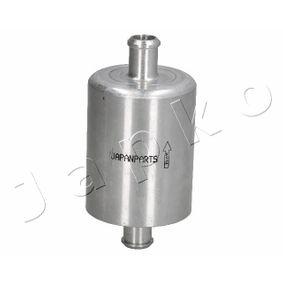 LANCIA Delta III (844) 1.4 Bifuel Kraftstofffilter JAPKO 1GAS38S (1.4 Bifuel Benzin/Autogas (LPG) 2012 198 A4.000)