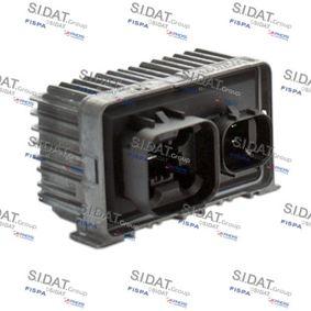 Steuergerät, Glühzeit Spannung: 12V mit OEM-Nummer 01232331